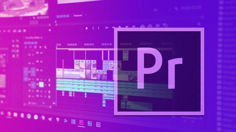 Adobe Premiere Pro CC Crack 2019 [ Free Download ]