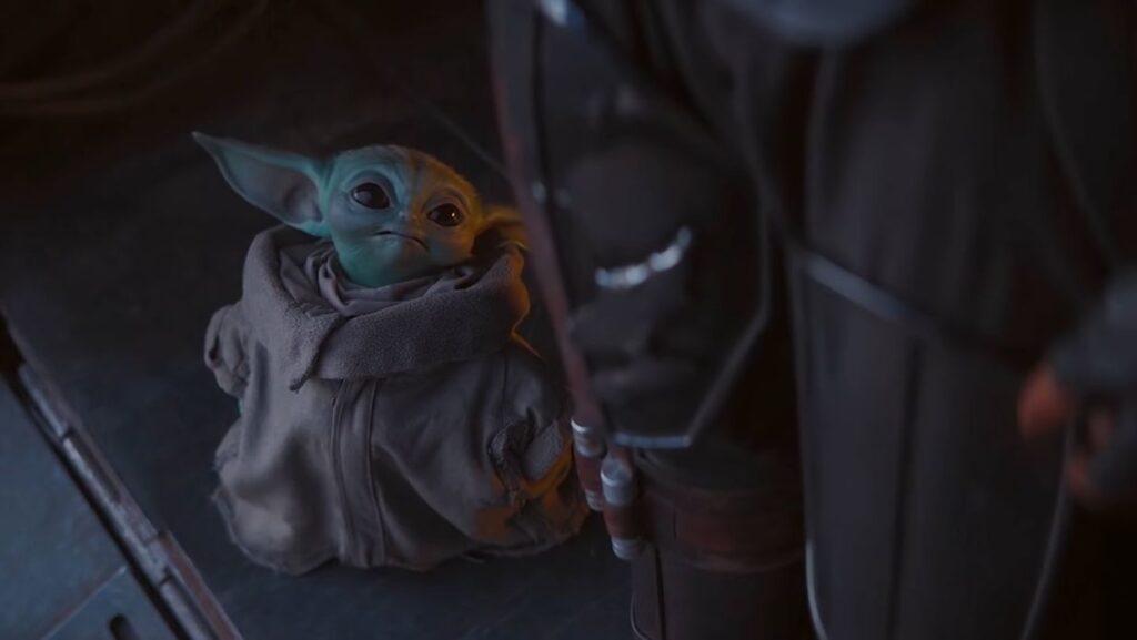 Baby Yoda Wallpaper Zedge