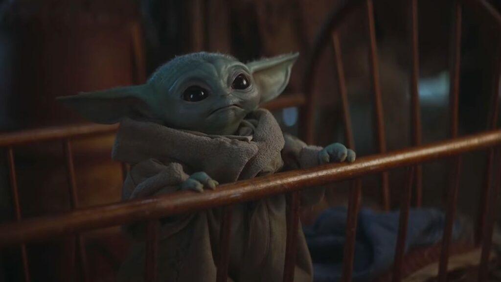 Baby Yoda Wallpaper App