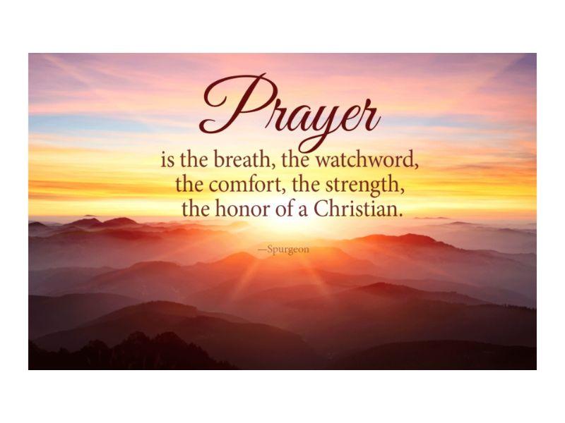 Morning Bible Verse Image
