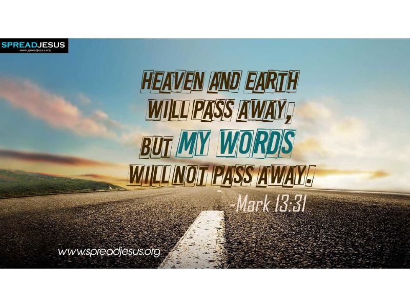Bible Verse Image For Today